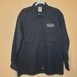 Dickies Karl Strauss Brewing Co. Shirt